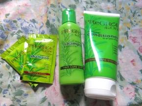 Hair Care for RebondedHair