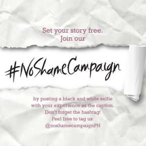 No Shame Campaign