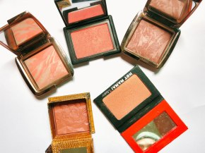 Top 5 Blushes for Everyday Makeup